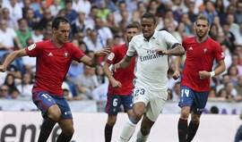 Zidane anuncia saída de Danilo