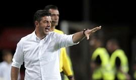 Rui Vitória: «Tivemos uma avalanche atacante nos últimos 30 minutos»