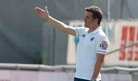 Marco Silva leva a melhor sobre Bebé e Paulo Oliveira