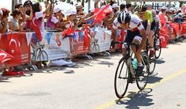 Jogos Surdolímpicos: Ciclista João Marques feliz em dia de aniversário
