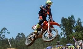Motocrosse: Cairoli vence GP da República Checa