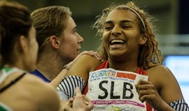 Europeu Sub-20: Estafeta 4x100 metros quebra recordes nacionais de juniores e de Sub-23