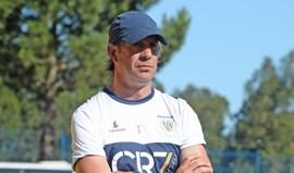 Sp. Covilhã-U. Madeira, 1-1 (3-4 pen.): Serranos infelizes da marca dos 11 metros
