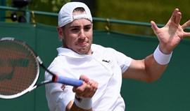John Isner vence torneio de Newport pela terceira vez