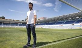 Hugo Viana: «Este é o momento e o clube ideal»