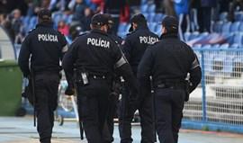 PSP desmente boicote ao V. Guimarães-FC Porto