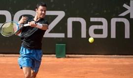 Ranking ATP: Gonçalo Oliveira subiu 35 lugares e entrou no top 250