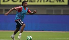«O bem-estar do Bayern não depende de Renato Sanches»