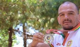 Jogos Surdolímpicos: Hugo Passos orgulhoso pela prata mas triste pelo episódio na final