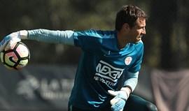 Thomas Sorensen anuncia retirada do futebol