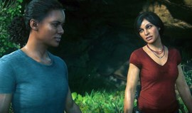 Uncharted: Lost Legacy tem novo trailer