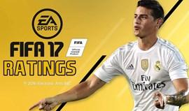 FIFA 18: Novas fintas já são conhecidas