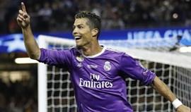 'Marca' anuncia futuro de Ronaldo ao estilo de... Piqué