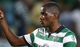 William Carvalho despede-se no playoff da Champions