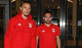 Carrillo ainda retido em Lisboa