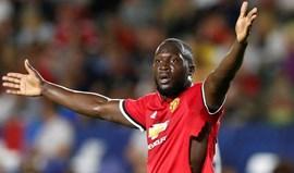 Afinal não foi Pogba: Lukaku revela quem o convenceu a ir para o United