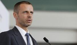 Os planos da UEFA para acabar com as loucuras no mercado de transferências