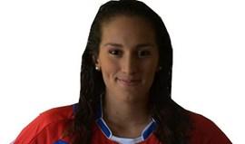 Sporting contrata costa-riquenha Carolina Venegas