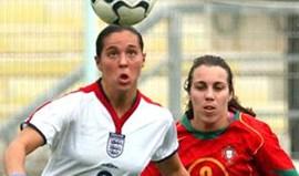 Euro'2017: Portugal nunca venceu a super favorita Inglaterra