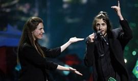 Oficial: Festival Eurovisão da Canção realiza-se em Lisboa a 12 de maio de 2018