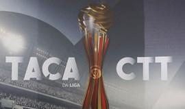 Liga anuncia calendário da segunda fase