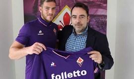 Fiorentina oficializa contratação de Jordan Veretout