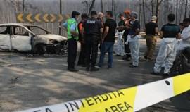 Pedrógão Grande: Procuradoria-Geral da República confirma 64 mortos