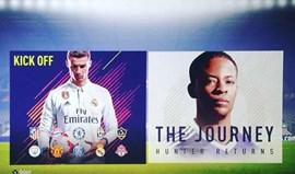 FIFA 18: Equipas disponíveis na demo