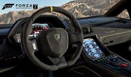 Forza MotorSport 7: Mais carros na lista