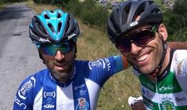 Gustavo Veloso e Alejandro Marque: Amizade acima de qualquer emblema