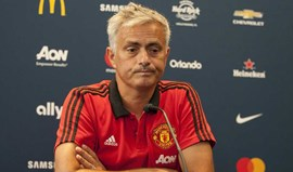 Mourinho: «Quase que tive de implorar para que me deixassem sair do Real Madrid»