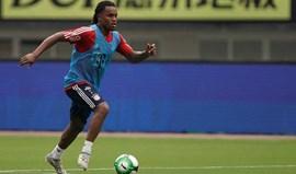 'L'Équipe' diz que Renato Sanches vai assinar por quatro épocas com o Milan