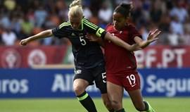Jéssica Silva: «Quero marcar uma página no futebol português e internacional»