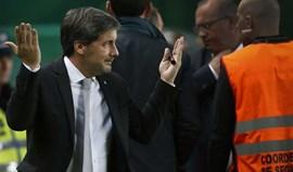 Liga iliba Bruno de Carvalho: não houve cuspidela
