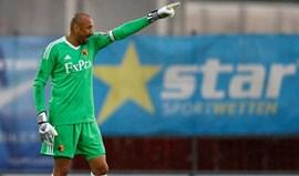 Watford renova com Heurelho Gomes