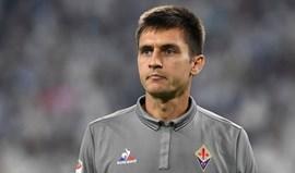 Tatarusanu confirmado no Nantes