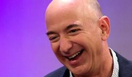 Jeff Bezos tornou-se o homem mais rico do mundo
