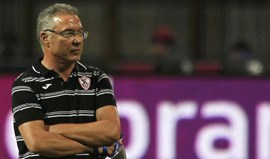 Egito: Augusto Inácio reúne-se com líder do Zamalek com... seguranças