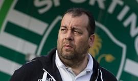 Sporting-Tavira encara prova da mesma forma apesar da ausência de Brandão