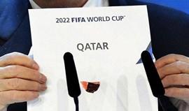 FIFA multa Qatar por mensagens políticas nas camisolas
