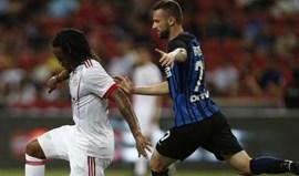 Carlo Ancelotti: «Renato Sanches é muito importante para nós»