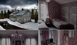 Quem quer jogar Diablo III numa casa assombrada?