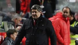Lourenço Coelho é o novo representante do Benfica na direção da Liga
