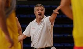 Mário Gomes dispensa Rui Coelho e João Torrié