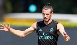 Bale no Man. United? Empresário diz que é uma história estúpida