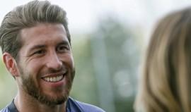 Sergio Ramos: «Mbappé? Cada um paga o que quer e o que pode»