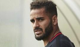 «Douglas? Evolução do negócio vai depender do Benfica»