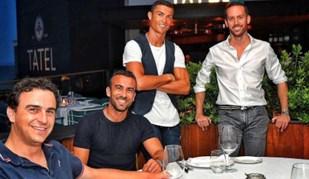 Cristiano Ronaldo promete grandes notícias para breve