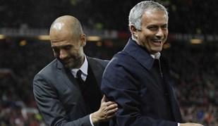Mourinho e Guardiola já gastaram 600 milhões em contratações (e não vão ficar por aqui)