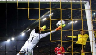 Os quatro guarda-redes que o Benfica tem debaixo de olho